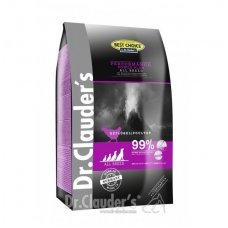 Dr. Clauder's Performance Power Plus, 12.5 kg