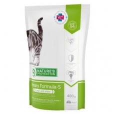 Nature's Protection Urinary Formula-S, 400g