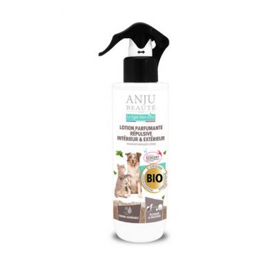 Anju Beauté Paris Gyvūnų įpročius formuojantis purškiklis, 250 ml