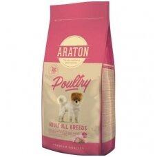 Araton Adult Poultry, 15 kg