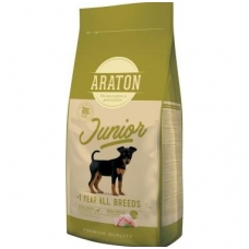 Araton Junior All Breeds, 15 kg
