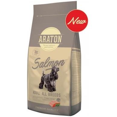 Araton Adult Salmon, 15 kg