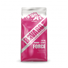 BAVARO Force Junior + Adult 28/16