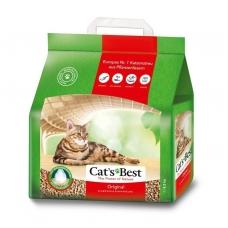 CAT'S BEST Original pjuveninis kraikas katėms, 10 l (4,6 kg)