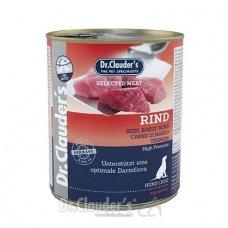 Dr. Clauder's Rind, 800 g
