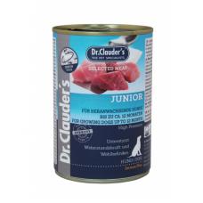 Dr.Clauder's Junior, 400 g
