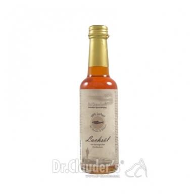 Dr. Clauder's grynasis lašišų aliejus, 500 ml