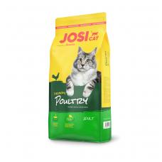 Josera - Josicat Crunchy Poultry, 10 kg