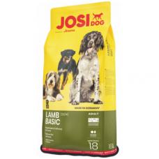 Josera Josidog Lamb Basic, 18 kg