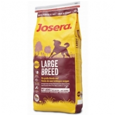 Josera Large Breed, 15 kg