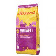 Josera Miniwell,15 kg