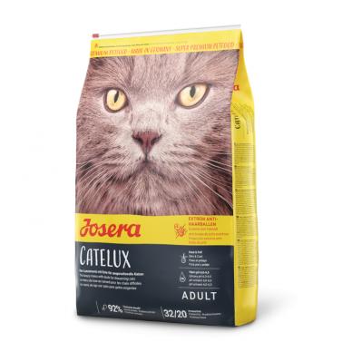 Josera Catelux, 10 kg