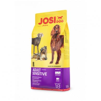 Josera Josidog Adult Sensitive, 18 kg