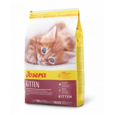 Josera Kitten, 10 kg
