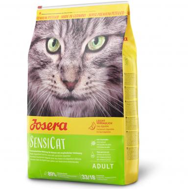 Josera SensiCat (sveriamas), 1 kg
