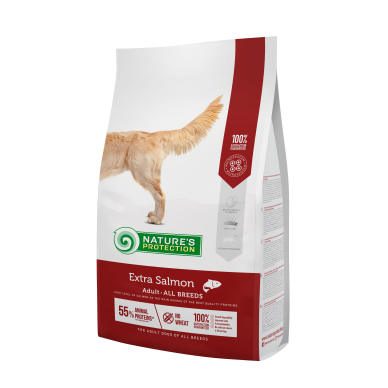 Nature's Protection Extra Salmon, 2 kg