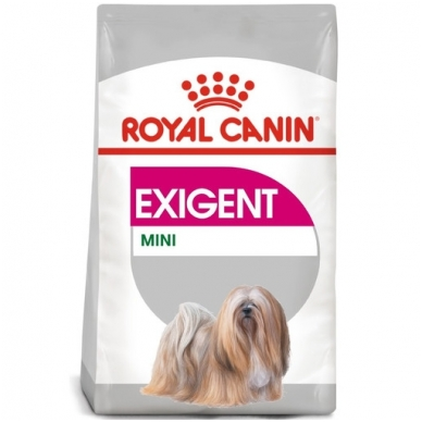 Royal Canin Mini Exigent, 3 kg