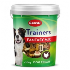Sanal Dog Trainers Fantasy Mix, 300 g