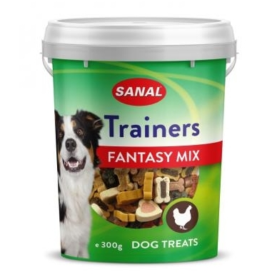 Sanal Dog Trainers Fantasy Mix, 300 g
