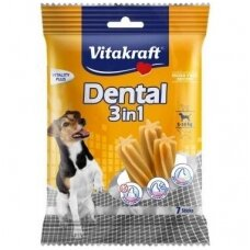 Vitakraft Dental 3in1 Small, 120 g